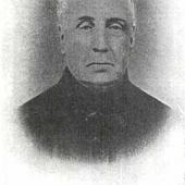 Father Anthony Dominic Fahy