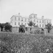 Academical College, Coleraine c.1860-80