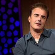 Actor Chris Noth Visits Cavan in Ireland in search of his roots
