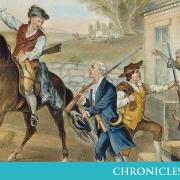 Chronicles Insight - American Revolutionary War
