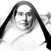 Clare  Maloney Sister of Mercy
