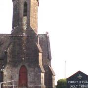 Church of Ireland – Holy Trinity, Croghan