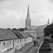 Cathedral Street, Letterkenny