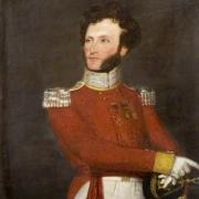 Major George O'Malley 1780