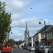 Claremorris, Mayo, Ireland