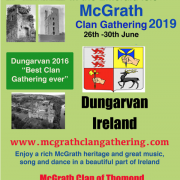 McGrath Clan Gathering