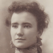 Mary Frances Rourke 1872