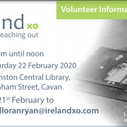 Volunteer Information Morning