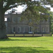 Drenagh, Londonderry, Home of the McCausland Family