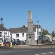 The Diamond, Kilrea