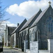Birr Library - formerly Convent of Mercy