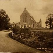 Church of the Immaculate Conception Kanturk 1926