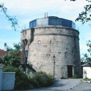 Bray Martello Tower