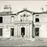 Clooney House (Ruins)
