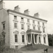 Maryfort House (Clare Library Photo Collection)  www.clarelibrary.ie