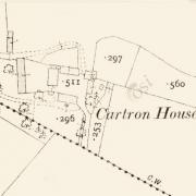 Cartron House circa 1913