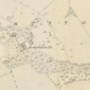 """OSI 6"""" map 1837     [geohive.ie]"""