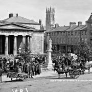 The Courthouse, Dundalk, Co. Louth c.1906