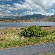 The Great Western Greenway, Mayo, Ireland