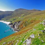 Keem Bay, Achill Island, Co. Mayo, Ireland