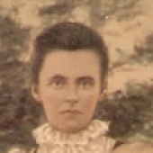 Winifred  Calaghan 1833