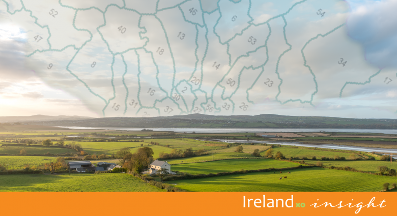 IrelandXO Insight - What is a townland? Find my Townland.