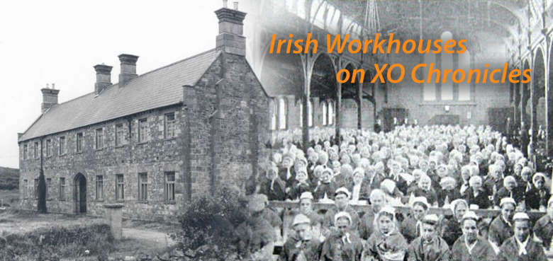 Did your ancestor have a connection to an Irish Workhouse?