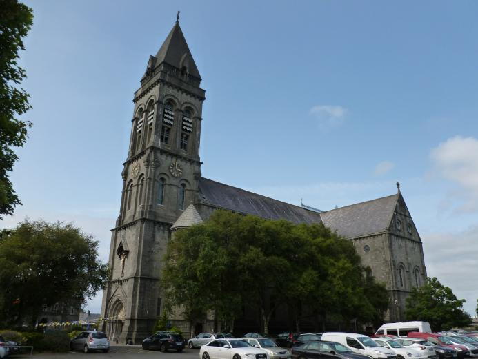 The Cathedral in Sligo town is well worth a visit.