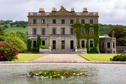 Curraghmore House, Co. Waterford