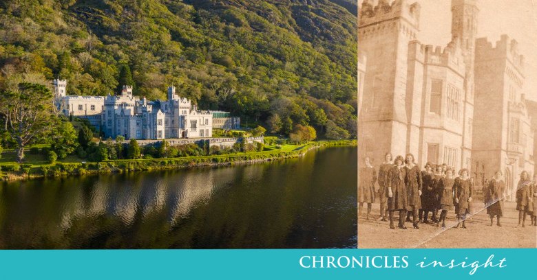Chronicles Insight - Kylemore Abbey