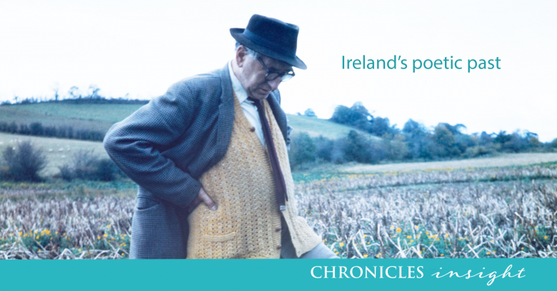 Chronicles Insight - Ireland's Poetic Past