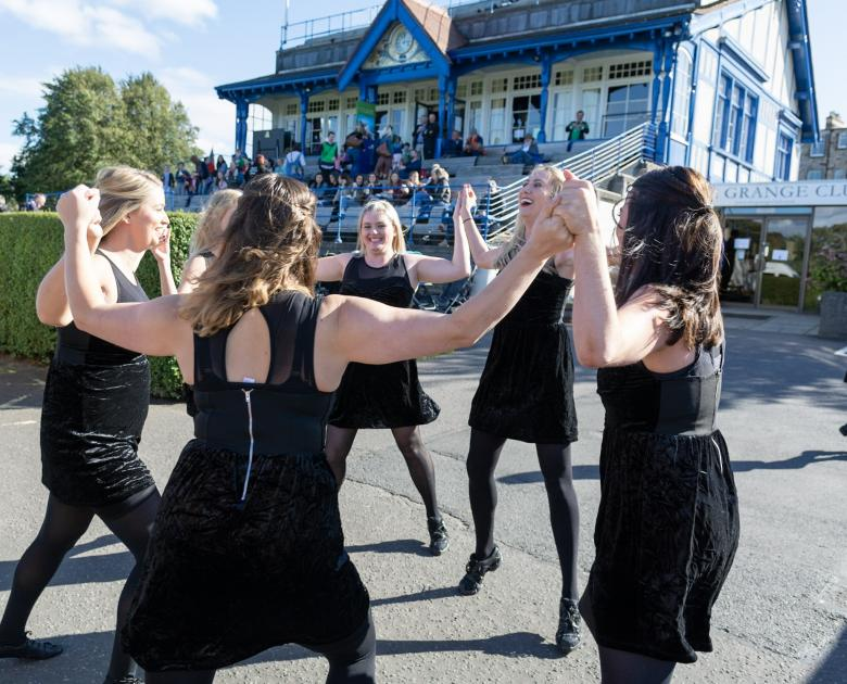 Irish Culture and Heritage Day will take place at The Grange Cricket Club in Stockbridge on Sunday 29 September.
