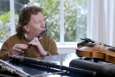 TG4: catch a traditional Irish music session from anywhere in the world.