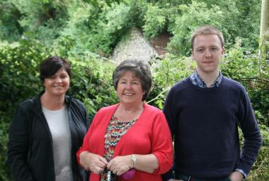 Visiting County Galway in search of Irish Ancestors