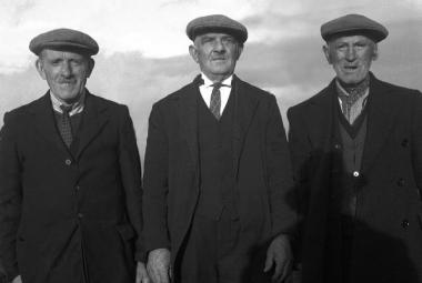 Seán Mac Mathúna and the Folklore of North-West Clare