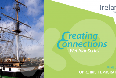 Creating Connections Irish Emigration Resource List