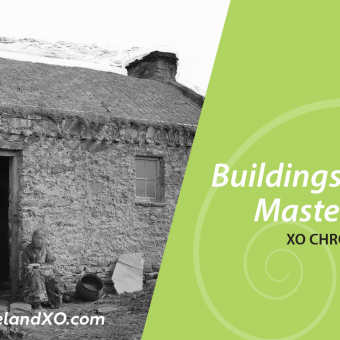 Irish Buildings and Places Masterclass